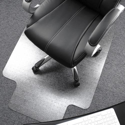 Cleartex Deep Pile Carpet Chair Mat FLR118927LR