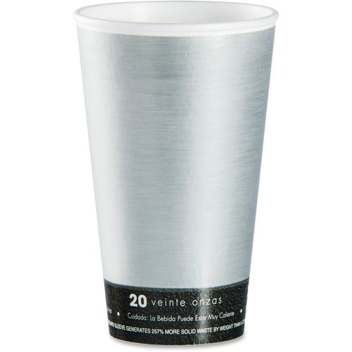 Dart ThermoThin Disposable Cups DCC20U16FS
