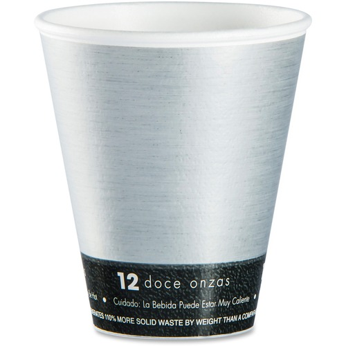 Dart ThermoThin Disposable Cups DCC12U16FS