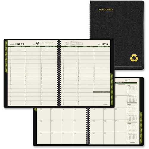 At-A-Glance Professional Weekly Appointment Book AAG70957G05