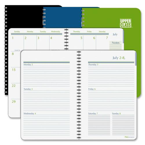 At-A-Glance Bungee Student Weekly/Monthly Planner AAGTL819010