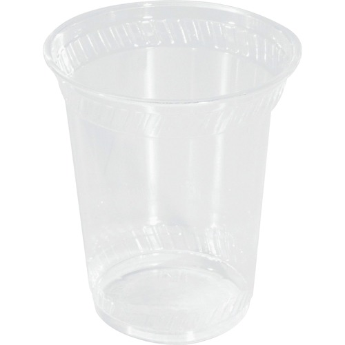 NatureHouse Disposable Plastic Cups SVARP19