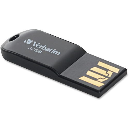 Verbatim 32GB Store 'n' Go USB 2.0 Flash Drive VER44051