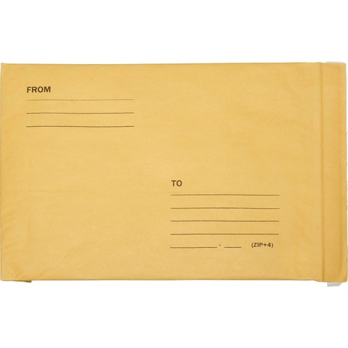 Skilcraft Kraft Lightweight Cushioned Mailer NSN1179872