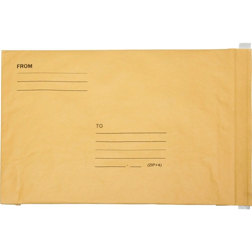 Skilcraft Kraft Lightweight Cushioned Mailer NSN1179886