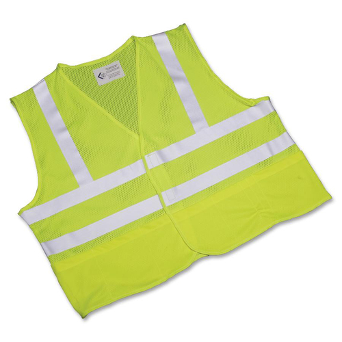 Skilcraft High-visibility Safety Vest NSN5984870