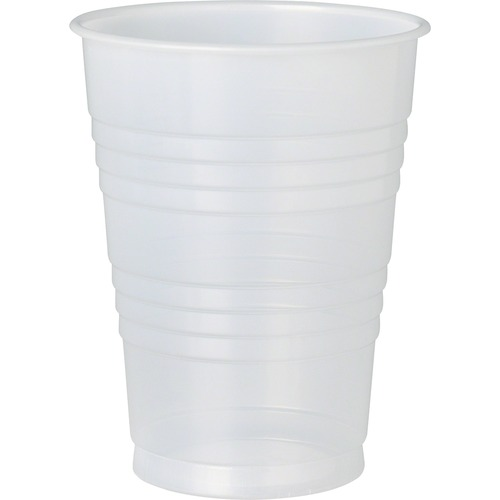 SOLO Cup Company Galaxy Translucent Cups, 16oz, 1000/Carton SCCY16RL
