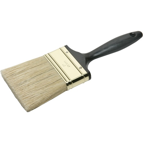 "Skilcraft 3"" Professional Grade Paint Brush NSN5964248"