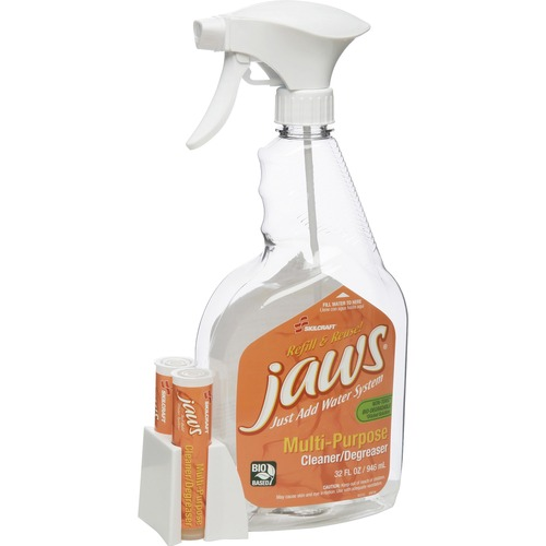 Skilcraft JAWS Multipurpose Cleaner/Degreaser NSN6005754