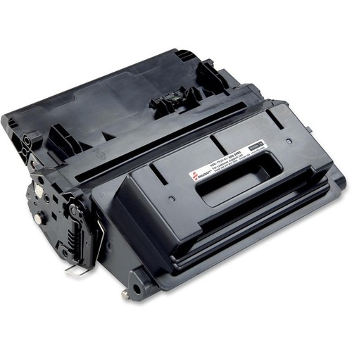 Skilcraft AbilityOne Ultra High Yield Laser Toner Cartridge, BLK, HP P4014,P4015,P4515 NSN6005980