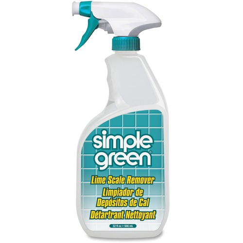 Simple Green Lime Scale Remover Spray