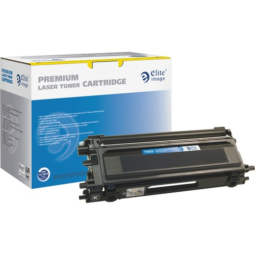 Elite Image Remanufactured BRTTN110 Toner Cartridges ELI75655
