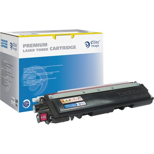 Elite Image Remanufactured BRTTN210 Toner Cartridges ELI75661