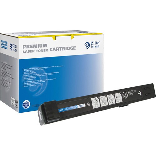 Elite Image Remanufactured HEWCB380 Toner Cartridges ELI75668