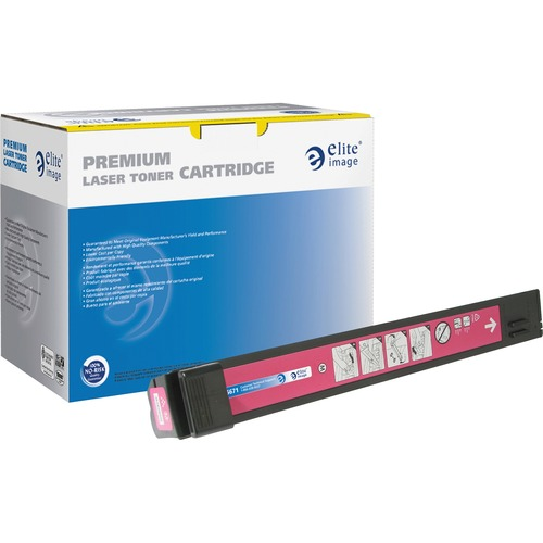 Elite Image Remanufactured HEWCB380 Toner Cartridges ELI75671