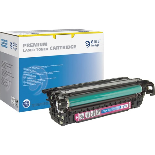 Elite Image Remanufactured HEWCE260A Toner Cartridges ELI75705