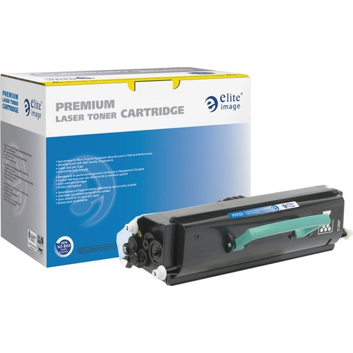Elite Image Remanufactured DELL330-8573 Toner Cartridge ELI75722