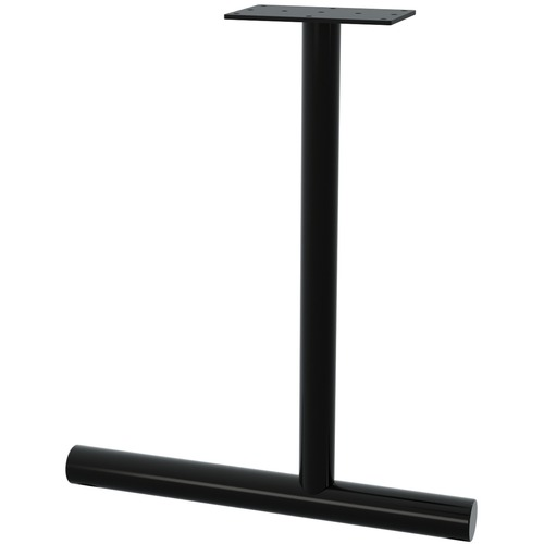 Lorell Training Table C-Leg Table Base LLR60649