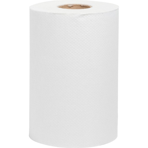 Special Buy Hardwound Roll Paper Towels SPZHWRTWH800