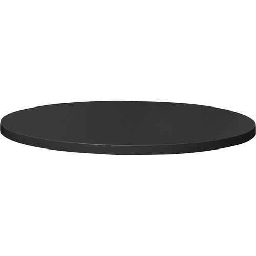 "Mayline Bistro 36"" Round Tabletop MLNCA36RTANT-BULK"