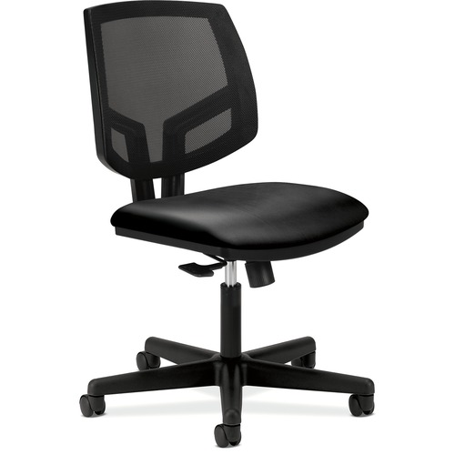 HON Volt Mesh Leather Task Chair HON5711SB11T