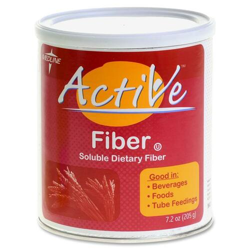 active-fiber-powder