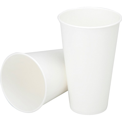 Skilcraft Paper Cups Without Handle NSN6414592