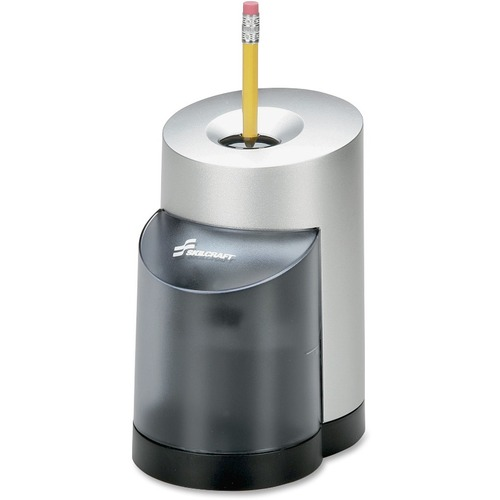 Skilcraft Electric Pencil Sharpener NSN2414229