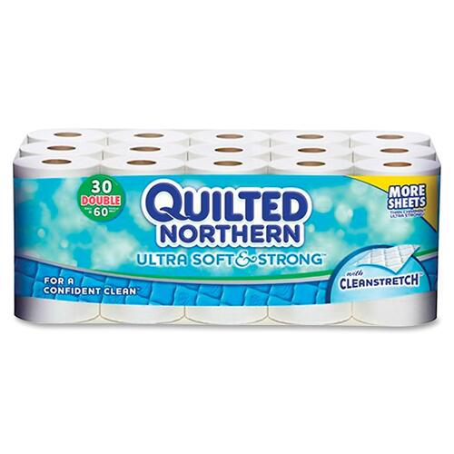 Georgia-Pacific CleanStretch 2-Ply Bathroom Tissue GEP963795