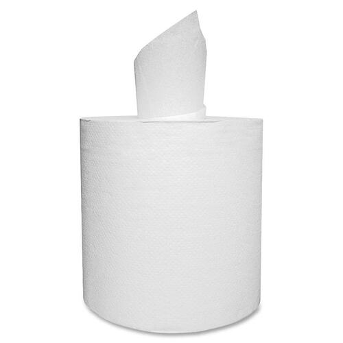 Stefco 2-Ply Center Pull Paper Towel STF410077PLT