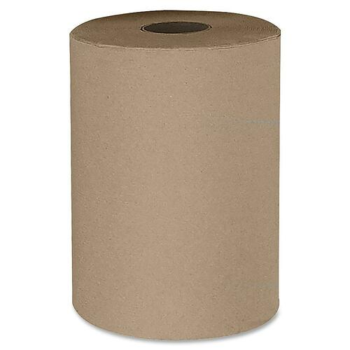 Stefco Hardwound Natural Paper Towel STF410104