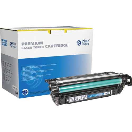 Elite Image 75812 Remanufactured Toner Cartridge ELI75812