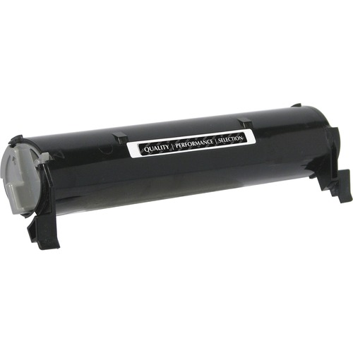 Elite Image Toner Cartridge - Remanufactured for Panasonic (KXFA83) - Black ELI75820