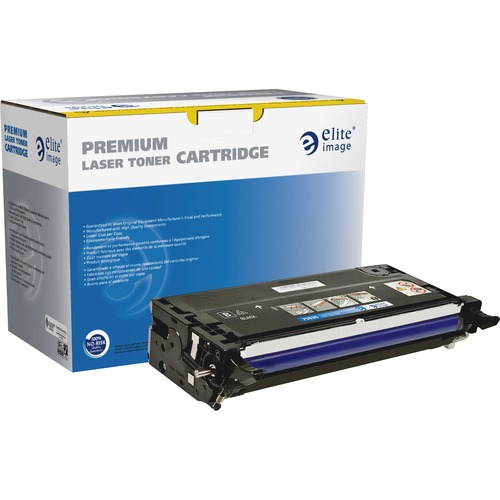 Elite Image 75836/37/38/39 Remanufactured Toner Cartridge ELI75836