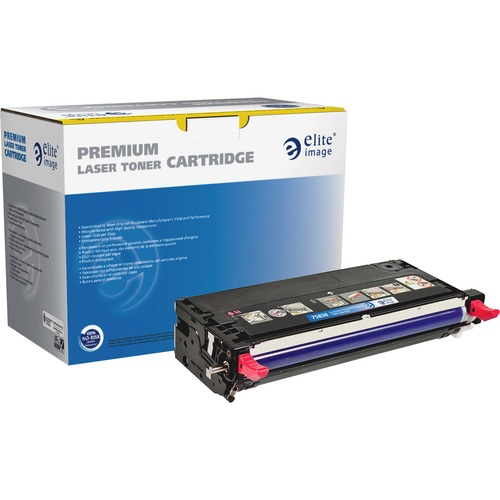 Elite Image 75836/37/38/39 Remanufactured Toner Cartridge ELI75838