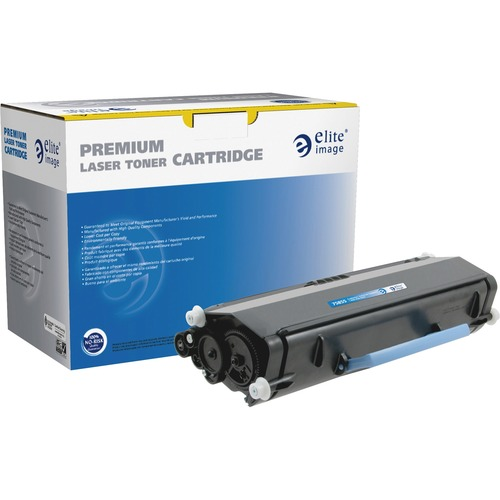Elite Image 75855 Remanufactured Toner Cartridge ELI75855