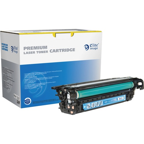 Elite Image 75864/65/66 Remanufactured Toner Cartridge ELI75864