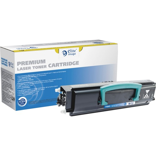 Elite Image 7869 Remanufactured Toner Cartridge ELI75869