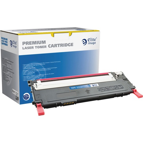 Elite Image Toner Cartridge - Remanufactured for Samsung (CLT-M409S) - Magenta ELI75876