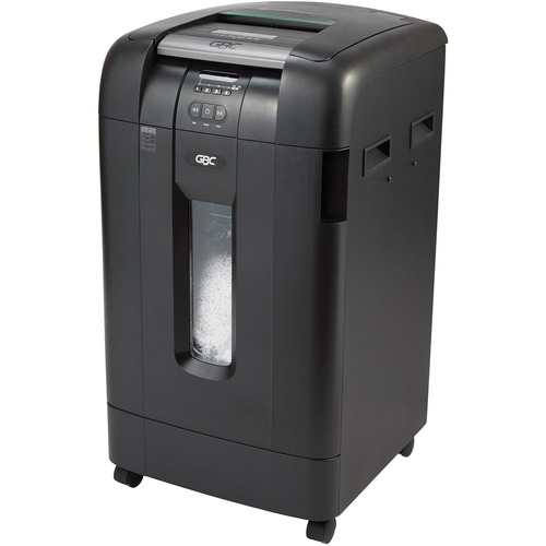 Swingline Stack and Shred 750M Shredder