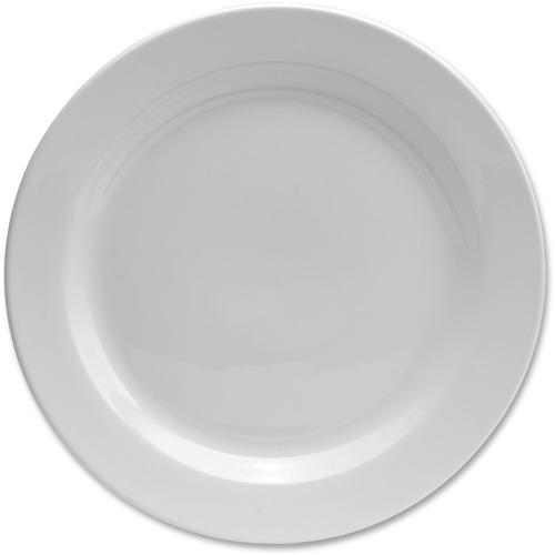Office Settings Chefs Table Rnd Dinner Plates
