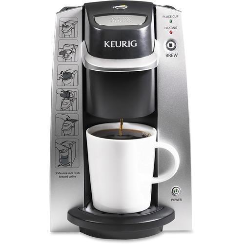 Keurig K130 In-Room Brewing System GMT21300