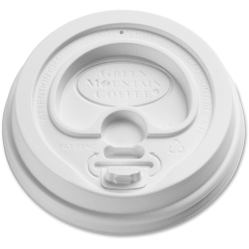 Green Mountain Coffee Roasters Cup Lid GMT93782