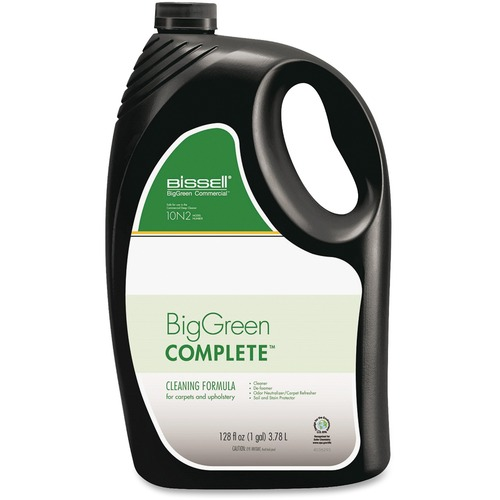 BigGreen Accomplished Carpet Cleaner