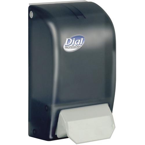 Dial Professional Foam Hand Soap Dispenser DIA06055