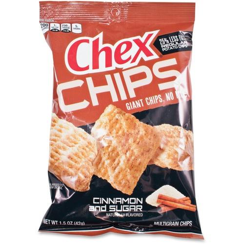 Chex Cinnamon/Sugar Chex Chips GNMSN32275