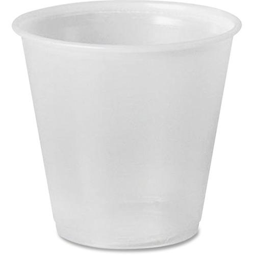 Solo Galaxy Polystyrene Plastic Cold Cups SCCOFY7PK010