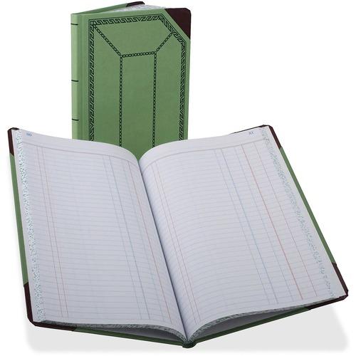 Boorum & Pease 67-1/8 Series Canvas Journal Books BOR6718150J-BULK
