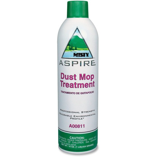 Shadowy Dust Mop Treatment Cleaner