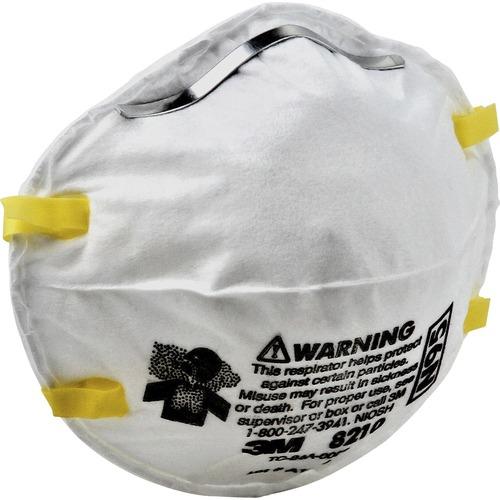3M 8210 Safety Respirator